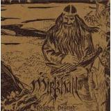 Mirkhall - Heathen Hearted CD