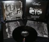 Totenburg - Peststurm 12 LP