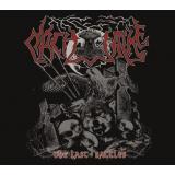 Nachtfalke - The Last Battles 3-CD-Box