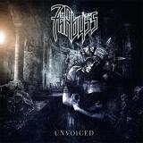 7th Abyss - Unvoiced CD