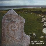 Midgard - Pro Patria II CD