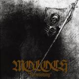 Moloch - Verwüstung CD
