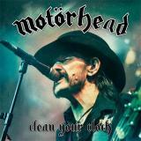 Motörhead - Clean your Clock CD