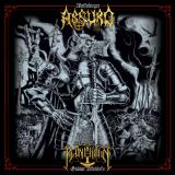 Absurd & Pantheon - Split CD