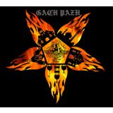 Mogh - Gach Pazh Digi-CD