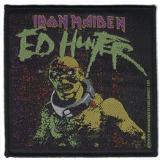 Iron Maiden - Ed Hunter (Patch)