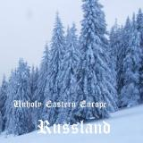 Unholy Eastern Europe - Russland  Digi-CD