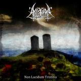Amezarak - Non Lucidum Tristitia CD