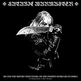 Satanic Warmaster - We Are The Worms... Double-LP (Clear)