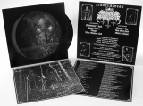 Satanic Warmaster - Fimbulwinter Picture-LP