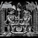Satanic Warmaster & Archgoat - Lux Satanae LP