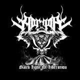 Morgon - Black Light Of Liberation CD