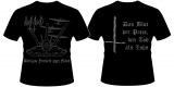 Hassmord - Überlegene Feuerkraft Gegen Fleisch T-Shirt