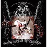 About Abortions - Substance Of My Psychosis CD