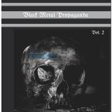 Black Metal Propaganda - Vol. 2 CD