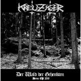 Kreuziger - Der Wald der Gehenkten CD