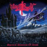 Nachtfrost - Spectral Domains of Dusk CD