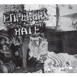 Emperor`s Hate - Emperor`s Hate Digi-CD