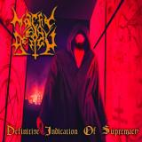 Malefic by Design - Definitive Indication of Supremacy CD