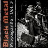 Black Metal Propaganda - Vol. 3 CD