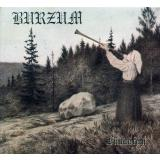 Burzum - Filosofem CD