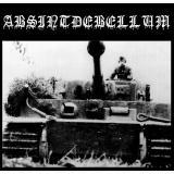 Absintdebellum - Exterminati Obliteratio Omnium Digi-CD