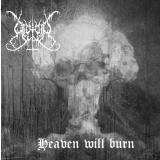 Unholy War - Heaven will burn LP