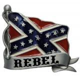 Rebel Gürtelschnalle / Buckle