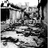 Mogh - Nuke Mena LP