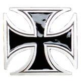 Iron Cross - Buckle