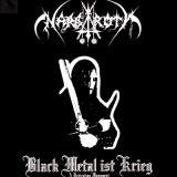 Nargaroth - Black Metal ist Krieg DLP