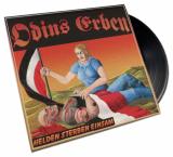 Odins Erben - Helden sterben einsam LP