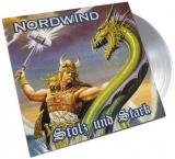 Nordwind - Stolz und Stark LP