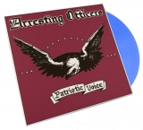 Arresting Officers - Patriotic Voice LP