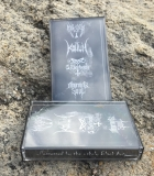 Moloch & Koltum & Silberbach & Mourning Soul - Split MC