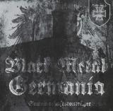 Black Metal Germania - Gemeinschaftstonträger CD