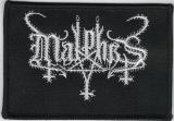 Malphas - Logo (Aufnäher)