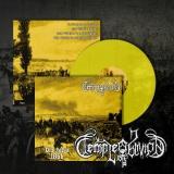 Temple of Oblivion - Via Falsa 1866 LP (yellow)