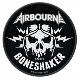 Airbourne - Boneshaker Patch
