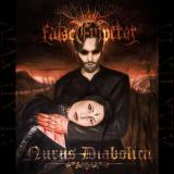 False Emperor - Nurus Diabolica CD