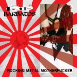 Barbatos - Rocking Metal Motherfucker Digi-CD
