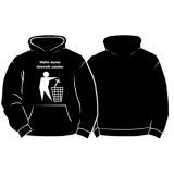 Raw Holocaustic Black Metal Sticker (100x Propaganda-Sticker)