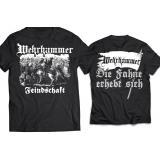 Wehrhammer - Feindschaft T-Shirt